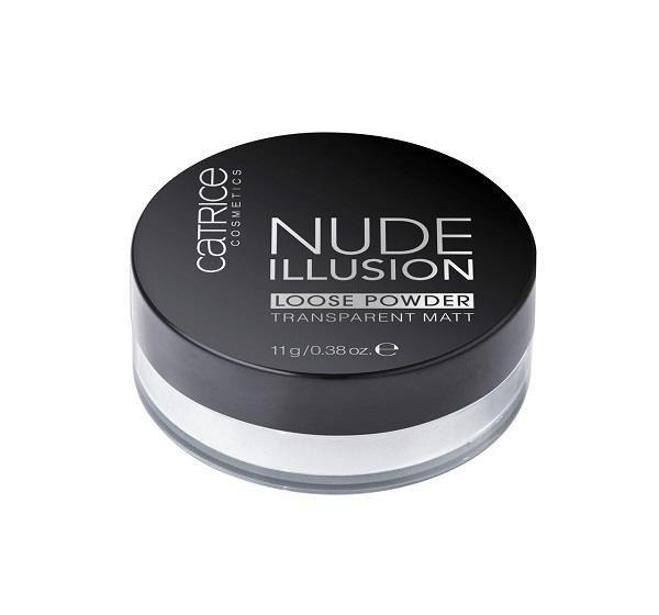 Catrice Nude Illusion Loose Powder (11g) desde 5,35