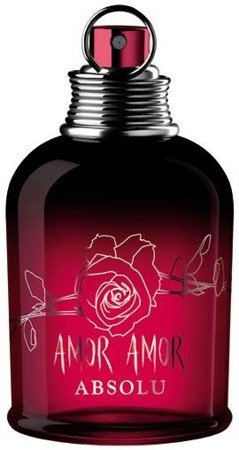 Cacharel Amor Amor Absolu Woda perfumowana 50ml