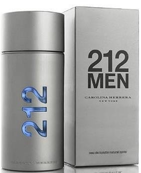 Carolina Herrera 212 Men Woda po goleniu 100ml
