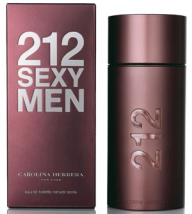 Carolina Herrera 212 Sexy Men Woda toaletowa 100ml
