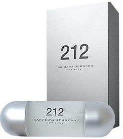 Carolina Herrera 212 Woman Woda toaletowa  30ml