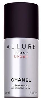 Chanel Allure Homme Sport dezodorant w sprayu 100ml