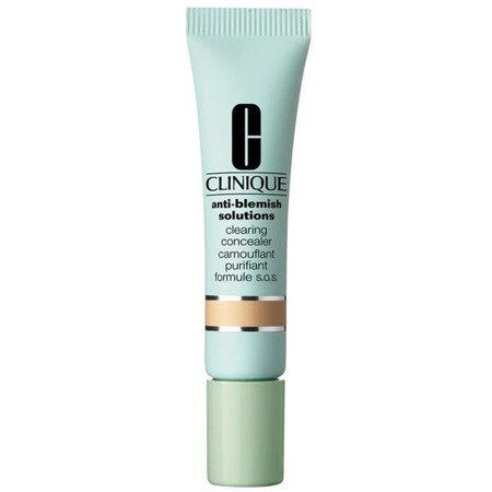 Clinique Anti-Blemish Solutions Clearing Concealer 01- Punktowy korektor 10 ml