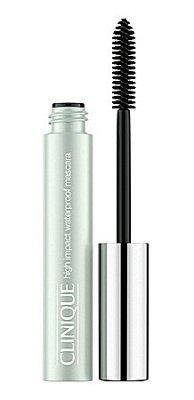 Clinique High Impact Mascara Waterproof Nr 01 Black Wodoodporny tusz do rzęs 8ml