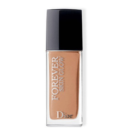 Dior Diorskin Forever SKIN GLOW 24H Wear Radiant Perfection Skin-Caring Foundation 30ml – Podkład do twarzy nr  4N