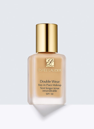 Estee Lauder Double Wear Stay-In-Place Makeup 1N1 Ivory Nude - Podkład 30ml   +  G  R  A  T  I  S  :  P R Ó B K A   _  C L A R I N S  !