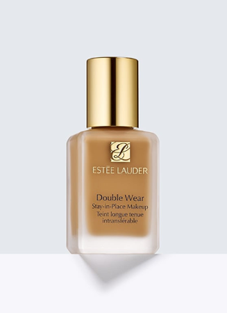 Estee Lauder Double Wear Stay-In-Place Makeup 2W1 Dawn - Podkład 30ml   +  G  R  A  T  I  S  :  P R Ó B K A   _  C L A R I N S  !