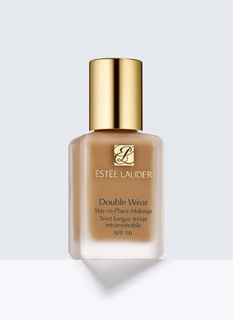Estee Lauder Double Wear Stay-In-Place Makeup 3C2 Pebble - Podkład 30ml   +  G  R  A  T  I  S  :  P R Ó B K A   _  C L A R I N S  !