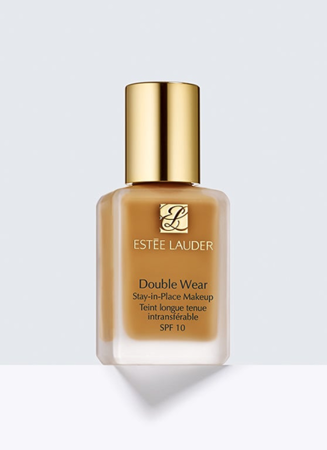 Estee Lauder Double Wear Stay-In-Place Makeup 5N1 Rich Ginger - podkład 30ml  + G R A T I S : P R Ó B K A _ C L A R I N S !