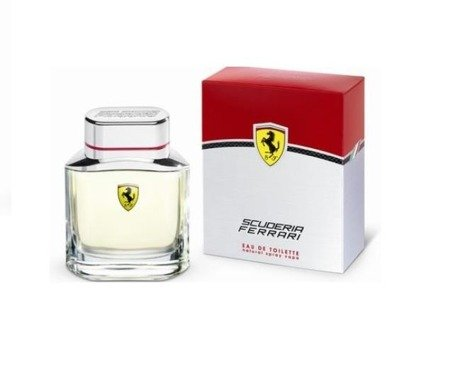 Ferrari Scuderia woda toaletowa spray 75ml