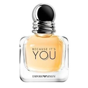 Giorgio Armani Emporio Because it's you  woda perfumowana 30ml