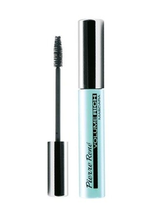 Pierre Rene Professional Volumerich Mascara tusz do rzęs pogrubiający 02 Brown 10ml